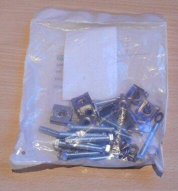 Remeha S100298 bevestigingsset voor ECO