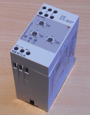 Carlo Gavazzi RSE 4012-B Soft starter, RSE4012B