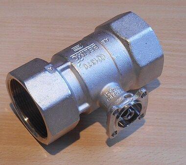 Belimo R2050-S4 2-weg kogelkraan DN50 Kvs49