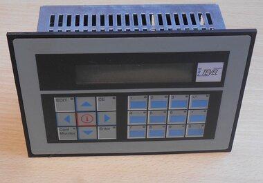 Epio 8513-02.502 Bedieningspaneel 24V 1A