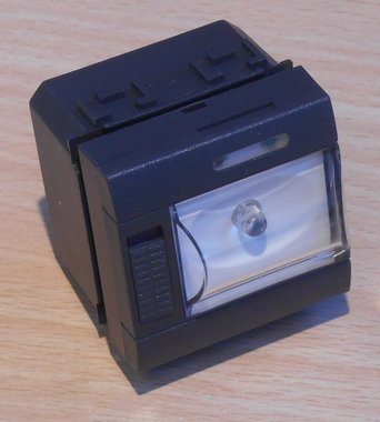 Bticino L4380 uitrekbare noodverlichting 230V