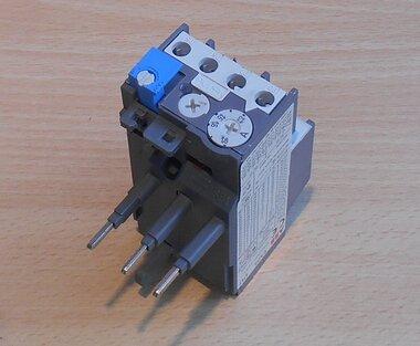 ABB TA25 Thermisch relais 13-18A Thermische overbelasting DU25