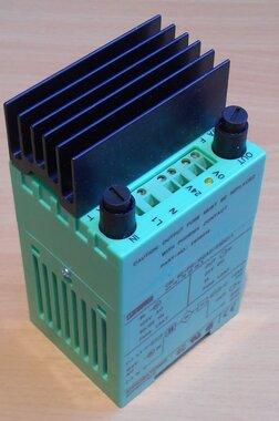 Phoenix Contact CM 62-PS-230AC/24DC/1  voeding 24v DC Power Supply (gebruikt)