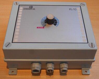 Stienen IFL-10 Besturingseenheid 230V AC 7 VA