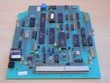 Stienen PCS-8000 CPU print printplaat
