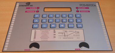 Stienen PCS-8200a toetsenbord