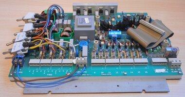 Stienen PCS-8400 power print power supply