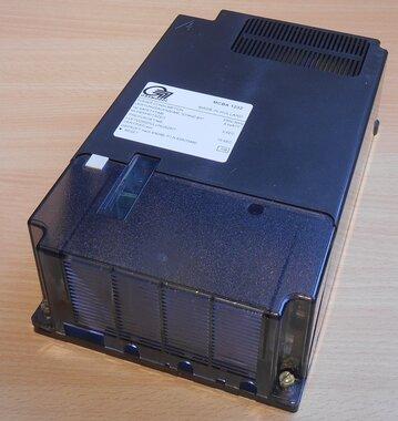 AWB A217301.20 branderautomaat Gasmodul MCBA 1232