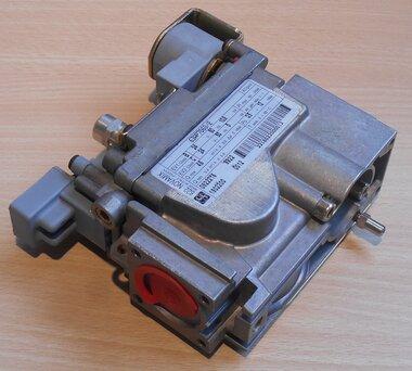 822 NOVAMIX 63AP7060/2 gasblok