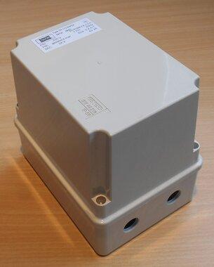 Belpa 172.65PZK transformator 230-24V 63VA IP55 TR
