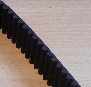 Contitech HTD 960 8M Synchrobelt, 120 tanden, 960x30 mm
