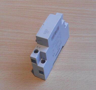 Siemens 3RV1902-1AB0 under-voltage spoel 24V/50Hz
