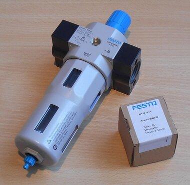 FESTO LFR-1-D-MAXI Filter regelventiel 159633