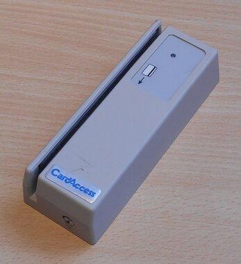 CardAccess MR-5 magnetische kaartstriplezer 36012-0000-OW- OH