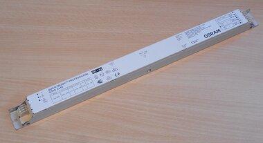 Osram QTP8 2x18 Quicktronic Professional elektronisch voorschakelapparaat