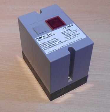 Remeha S36751 DWEB 34/2 niveaubeveiligingsautomaat (Dungs 211197)
