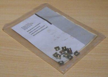 Remeha S36577 clip 4,2mm (10 stuks)