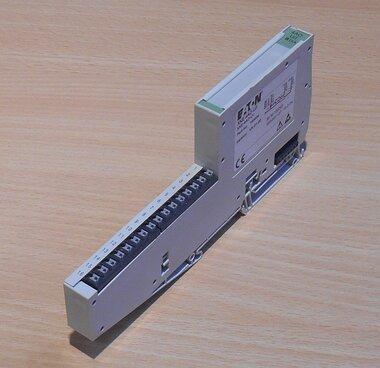 Eaton Moeller XNE-4AO-U/I Analog output module XI/ON ECO, 24V DC, 4A, 140034