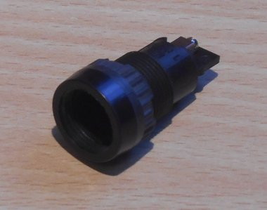 Rafi 1.60.502.091/0000 Fitting E10 Lamp Socket Housing
