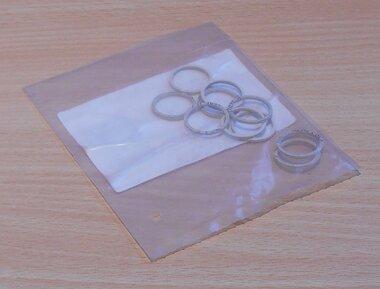 Bosch Junkers 8700103005 pakkingring spindels (10 stuks)