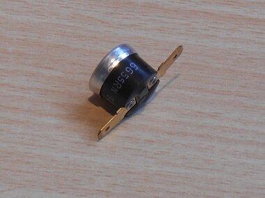 Bosch 87229643690 ntc 6655RN-0092-0933