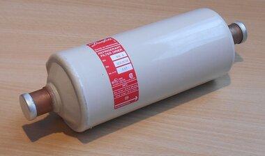 Danfoss DU 306S filter drier 0,67 liter 023U3538