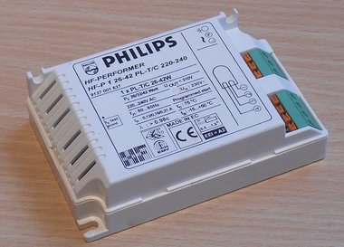 Philips HF-P 1 22-42 PL-T/C 220-240 HF-Performer 9137001637