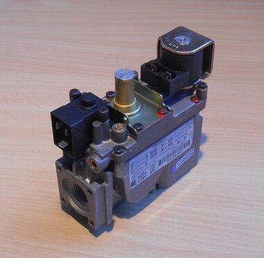 822 NOVAMIX 63AP7060/2 gasblok (nieuw in doos)