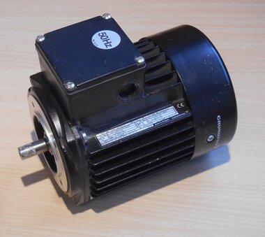 Grundfos MOT MG 71B4-14FT85-C aandrijfmotor