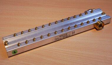 Bosch 87168352130 spuitstukken + houder