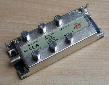 Astro HFT6 verdeler 6V 106080