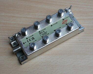 Astro HFT8 verdeler 8V 106082