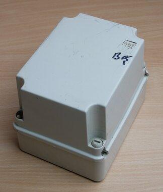 Gewiss GW44217 schakelkast kunststof kast IP56