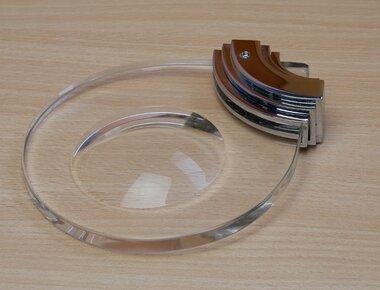 Rivadan Arcos cristal zeepbakje wandbevestiging chroom 39413
