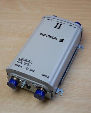 Ericsson KRY 112 42/4 Amplifier/asc Antenna System Controller