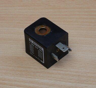 Bosch 1824210220 Soleniod Connector 110VDC 230VAC-stekker 90119.2