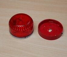 Fulleon Solex 10 SO/R/SR/10C flitslicht rood 10ma 9-60VDC
