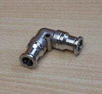 FESTO 130665 Push-in L-connector CRQSL-10