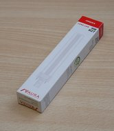 Aura Light Unique-S compacte fluorescentielamp 9W / 827