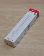 Aura Light Unique-S compacte fluorescentielamp 9W / 840