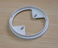 System Sensor DBSPW montageplaat voor LPBW sokkel (zuiver wit)