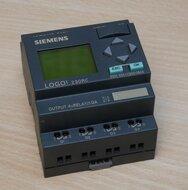 Siemens LOGO! 230RC PLC-aansturingsmodule 6ED1052-1FB00-0BA6