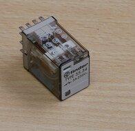 Finder 55.34 relais 14 Pin 5A 24V DC