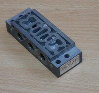 Asco 35500049 valve base