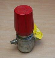Graco 206661 hogedrukvloeistofregelaar (gebruikt)