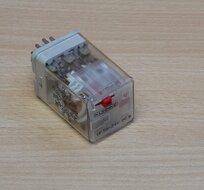 Kuhnke UF3G-24V DC relais 11 pin UF3G-24VDC