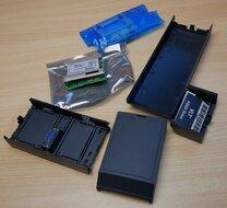 Danfoss 130B1119 VLT EtherNet/IP MCA 121, uncoated option module