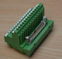 Phoenix contact FLK 26 Bedradingsmodule Schroefverbinding 26P 2280051