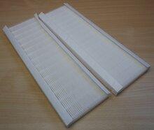 Itho Daalderop 545-4845 filter voor ventilatiesysteem, voor HRU-3 (F7) (set a 2 stuks)