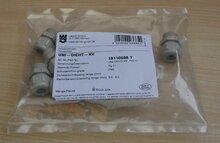 Jacob 18110508 T wartel Pg 11, IP65, 5,0 - 8,0 mm (8 stuks)